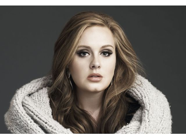 Adele pas pressée de sortir son nouvel album