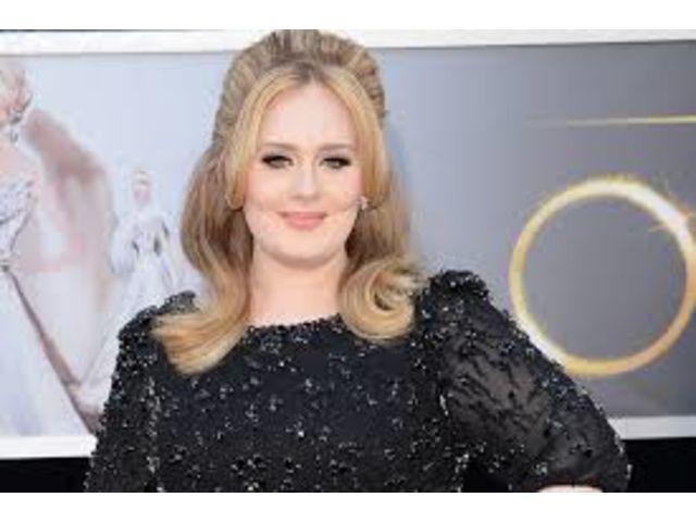 Adele a-t-elle renouvelé son expérience avec James Bond?