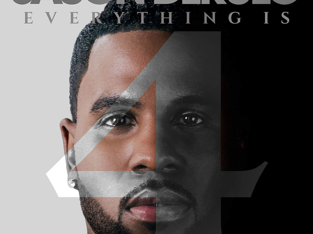 """Everything is 4"", Jason Derulo en toute simplicité"