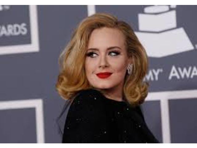 Pharrell Williams présent dans le prochain album d'Adele