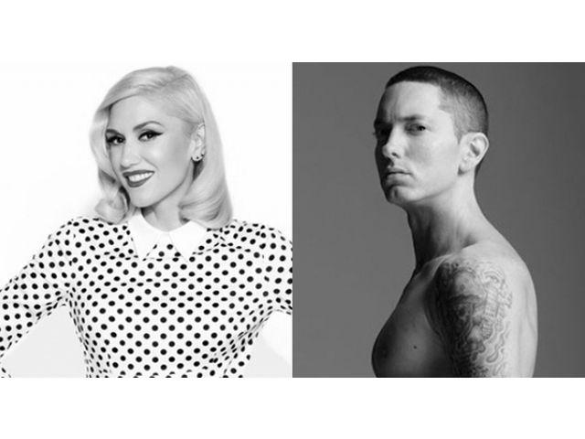 """Eminem et Gwen Stefani en duo dans """"Kings Never Die"""""""