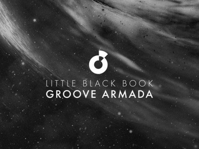 """Groove Armada fait décoller l'été avec """"Little Black Book"""""""