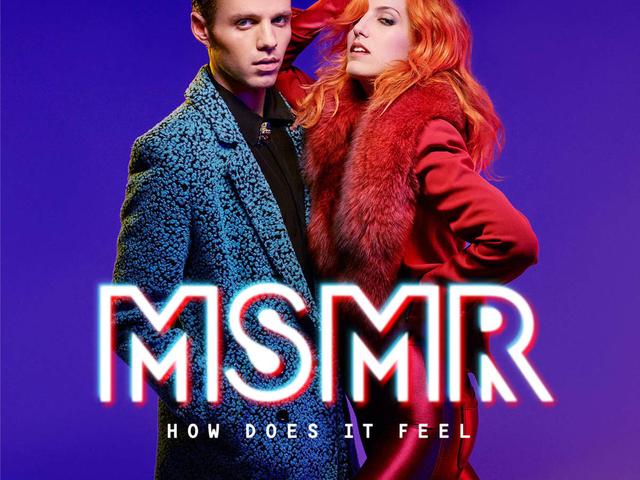 """""""How Does It Feel"""", le voyage dream pop de MS MR"""