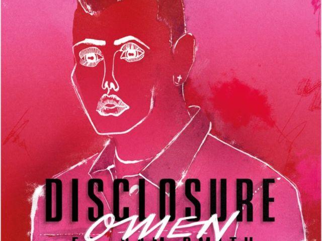 """Disclosure et Sam Smith récidivent avec """"Omen"""""""