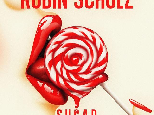 """Robin Schulz revient avec un titre mielleux, """"Sugar"""""""