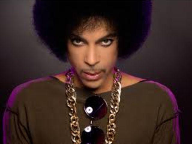 Prince prépare un nouvel album