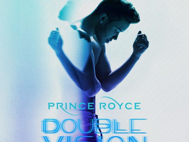 """L'album """"Double Vision"""" de Prince Royce surfe entre pop et r'n'b"""