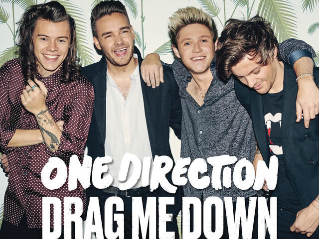One Direction surprend ses fans avec un nouveau single