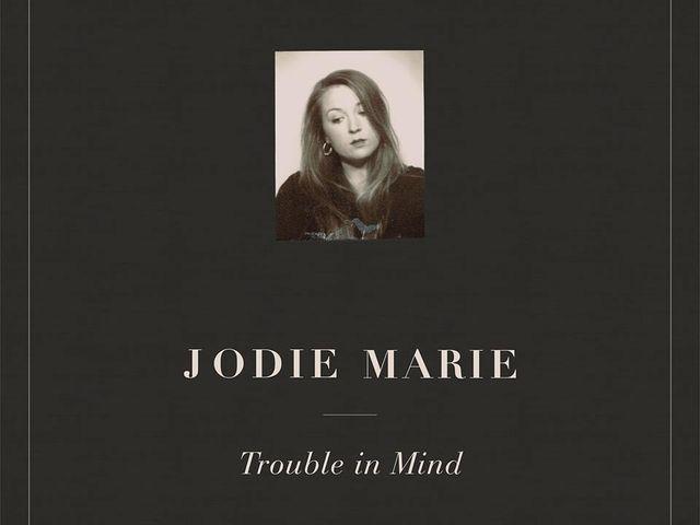 """Jodie Marie défie les apparences dans """"Trouble in Mind"""""""