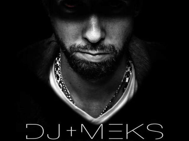"""Mekstasy"", le remède house de DJ Meks"
