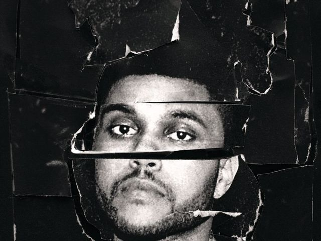 """Beauty Behind The Madness"": The Weeknd fait son autoportrait electro-soul"