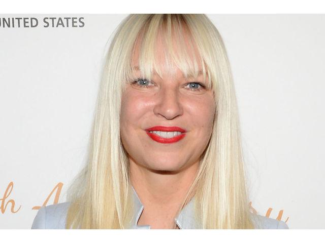 Un nouveau single de Sia bientôt dans les bacs