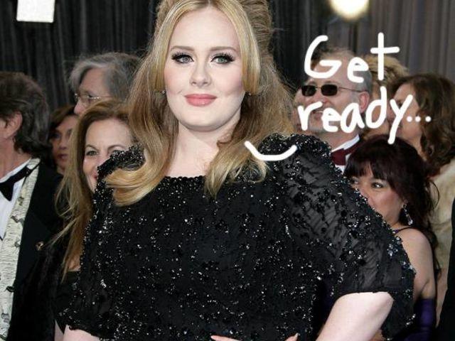 Le nouvel album d'Adele annoncé pour le 20 novembre