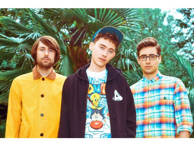 "Years & Years, torturé dans la ballade ""Eyes Shut"""