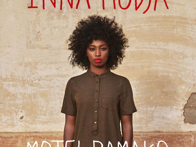 "Avec ""Motel Bamako"", Inna Modja se redécouvre, entre tradition et hip hop"