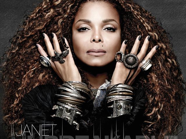 """""""Unbreakable"""", le come-back réussi de Janet Jackson"""