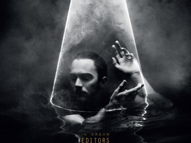 "Editors sort de l'obscurité avec ""In Dream"""