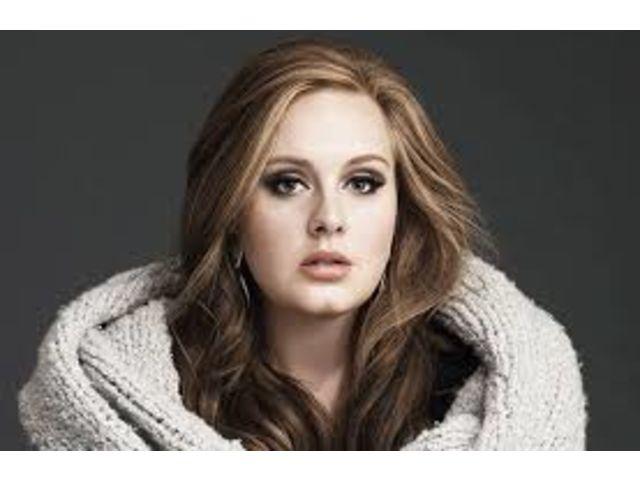 Un extrait inédit d'Adele crée le buzz
