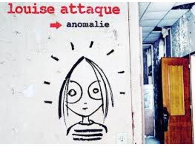 """Louise Attaque annonce son retour avec le single """"Anomalie"""""""