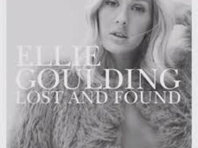 """""""Lost and Found"""": Ellie Goulding dévoile un titre fédérateur"""