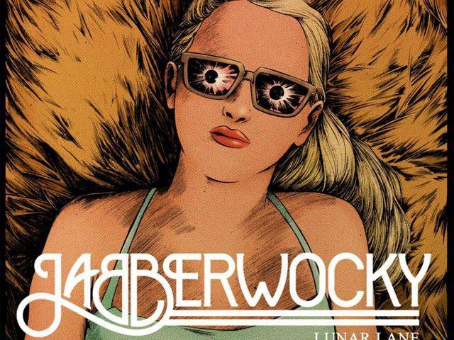 """""""Lunar Lane"""", le premier album du phénomène Jabberwocky"""