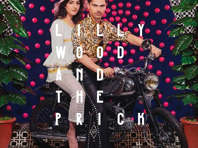 """Shadows"", Lilly Wood & The Prick à l'heure de Bamako"