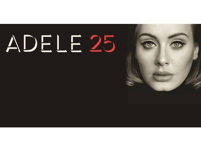 Adele fait mieux que les prévisions
