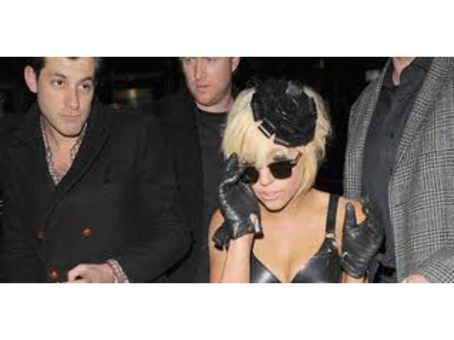 Mark Ronson sur le prochain album de Lady Gaga