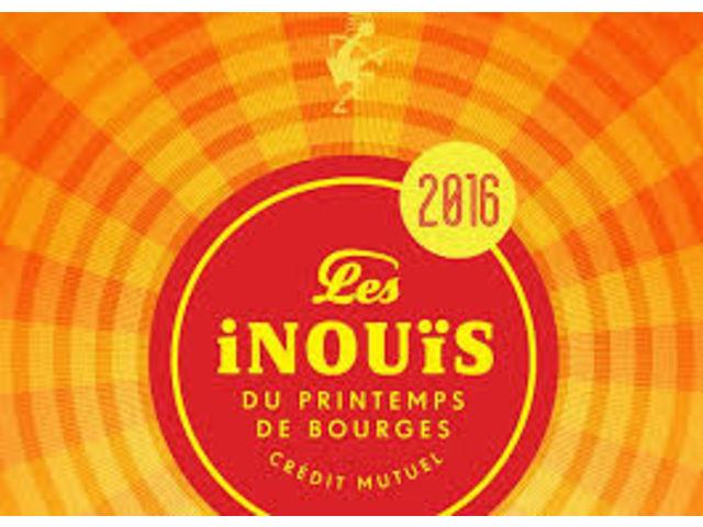 Du lourd au Printemps de Bourges 2016